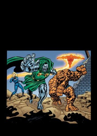 Essential Fantastic Four, Vol. 6
