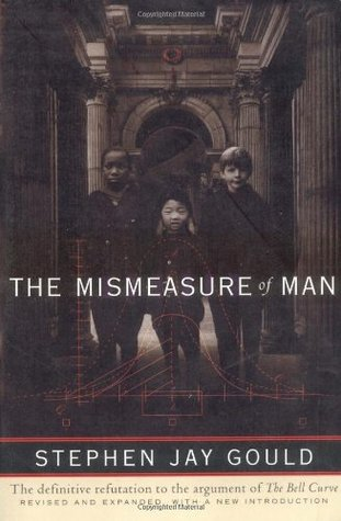 The Mismeasure of Man