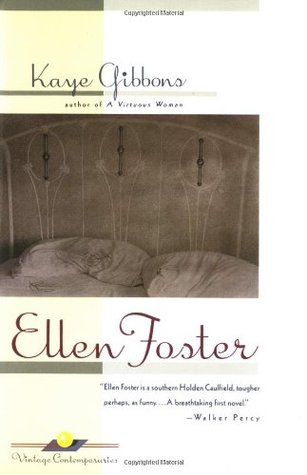 Image result for ellen foster book