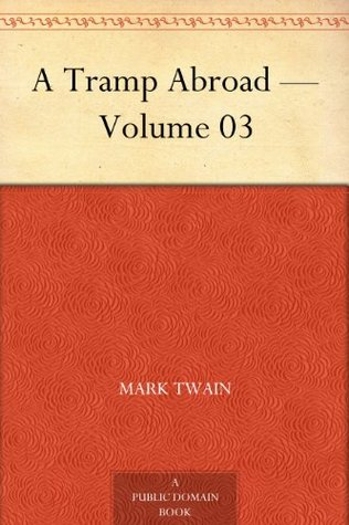 A Tramp Abroad - Volume 03