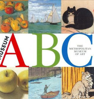 Museum ABC by The Metropolitan Museum of Art