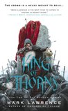 King of Thorns (The Broken Empire, #2)