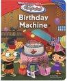 Birthday Machine (Disney's Little Einsteins Early Reader)