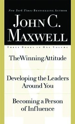 Maxwell 3-in1 Special Edition by John C. Maxwell