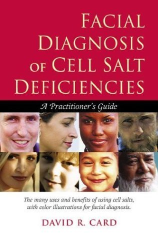 Facial Diagnosis of Cell Salt