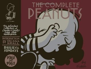 The Complete Peanuts, Vol. 6 by Charles M. Schulz