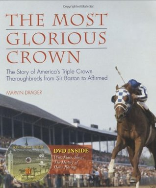 The Most Glorious Crown by Marvin Drager