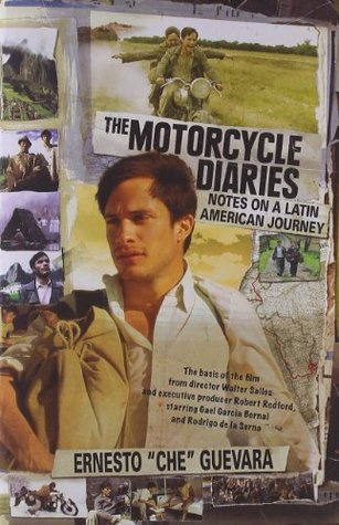 the motorcycle diaries hsc notes