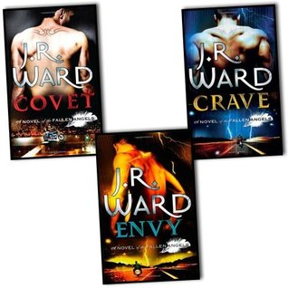 Fallen Angels Series 3 Books Collection Pack Set