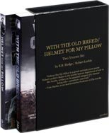 With the Old Breed/Helmet for My Pillow (2 Volume Set)