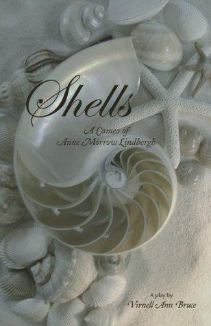 Shells - A Cameo of Anne Morrow Lindbergh