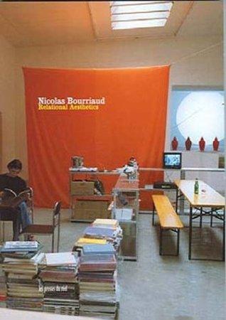 Relational Aesthetics by Nicolas Bourriaud