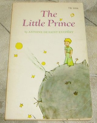 The Little Prince [Illustrated & Translated From the French]