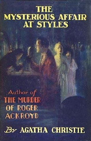 The Mysterious Affair at Styles - Latest Edition 2010