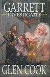 Garrett Investigates(Deadly Quicksilver Lies/ Petty Pewter Gods/ Faded Steel Heat)