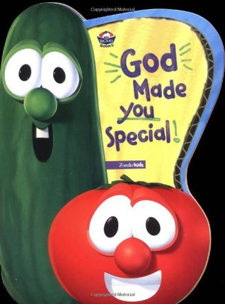 God Made You Special