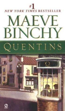 Quentins by Maeve Binchy
