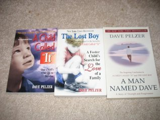 the lost boy by dave pelzer book review