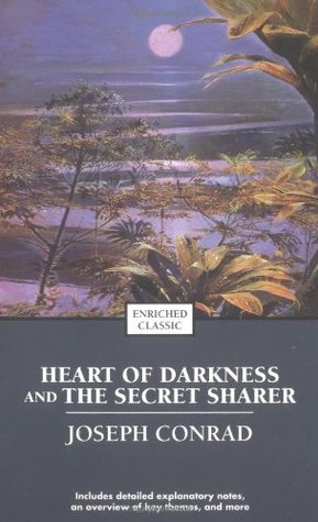 Heart of Darkness/The Secret Sharer