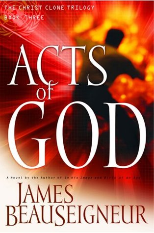 Ebook Acts of God by James BeauSeigneur read!