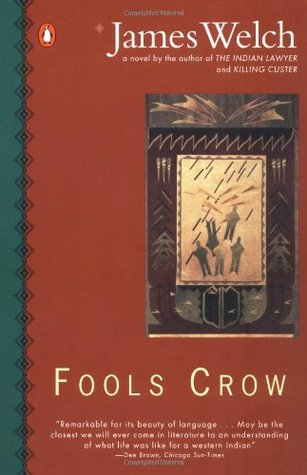 Fools crow by james welch fandeluxe Images