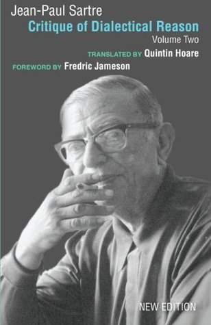 Critique of Dialectical Reason, Vol 2