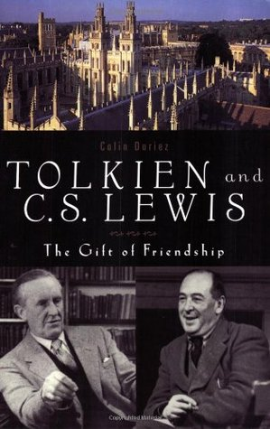 Tolkien and C.S. Lewis by Colin Duriez