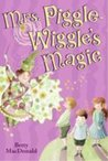 Mrs. Piggle-Wiggle's Magic (Mrs. Piggle Wiggle, #2)