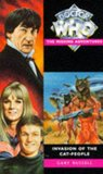 Doctor Who: Invasion of the Cat-People