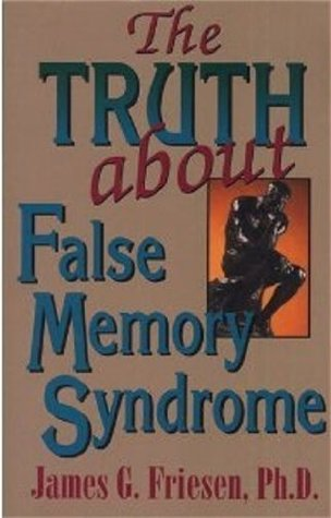 EARLY HISTORY OF THE FALSE MEMORY SYNDROME FOUNDATION