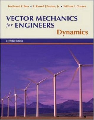 Vector Mechanics For Engineers Statics 8th Edition Pdf