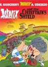 Asterix and the Chieftain's Shield (Asterix, #11)