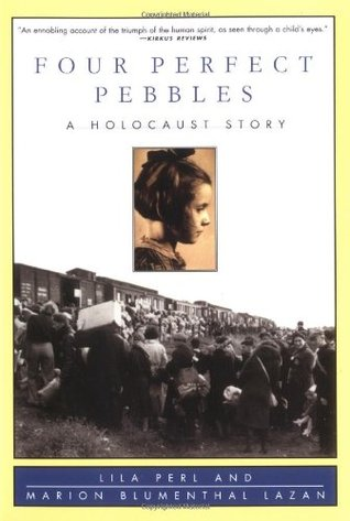 Four Perfect Pebbles by Lila Perl