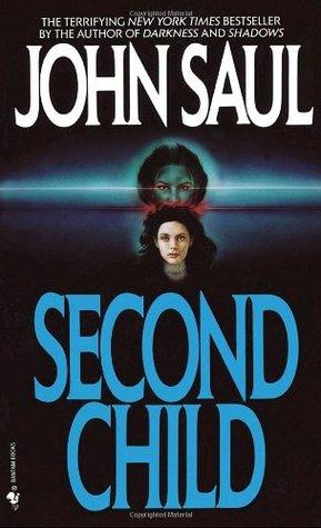 Second Child by John Saul