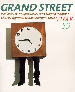 Grand Street 59: Time (Winter 1997)