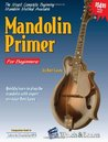 Mandolin Primer (Book & audio CD)