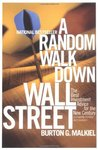 A Random Walk Down Wall Street; Including a Life-Cycle Guide to Personal Investing