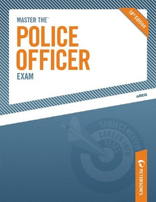 Master the Police Officer Exam