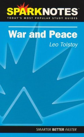 War and Peace (SparkNotes Literature Guides)