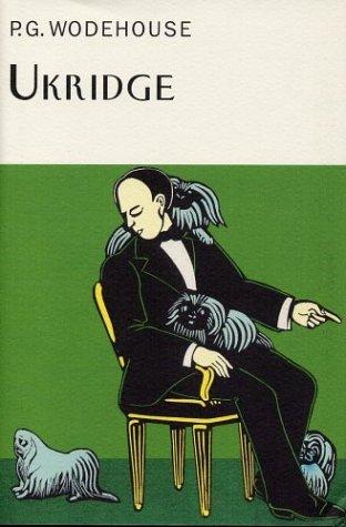 Ukridge by P.G. Wodehouse