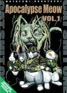 Apocalypse Meow, Volume 1 by Motofumi Kobayashi