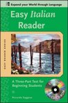 Easy Italian Reader (Book & CD-ROM)