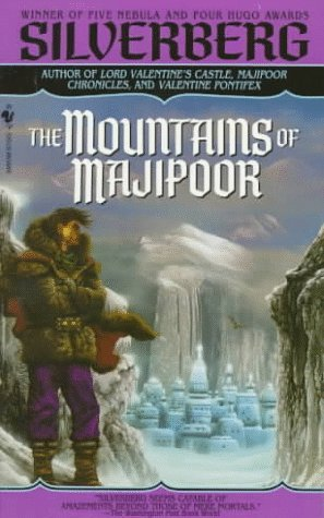 The Mountains of Majipoor (Majipoor, #4)