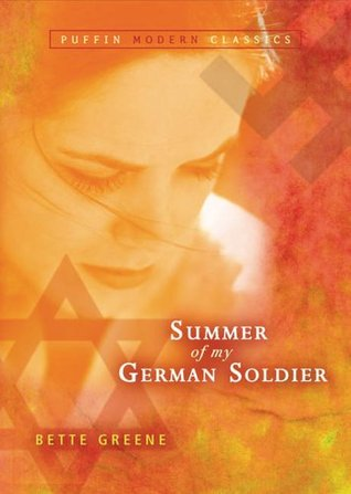 characterization in summer of my german soldier As we grapple with each of the roles presented in summer of my german soldier, we can hope (by the end) that we'd be valiant and brave, righteous in the eyes of the almighty would loyalty to his country be the definition of his character.
