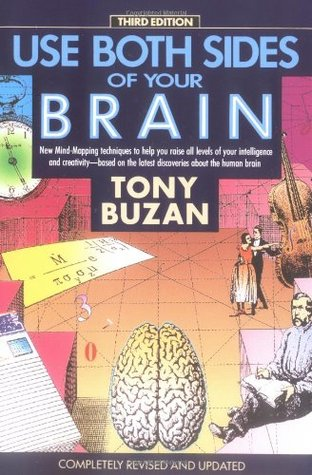 Use Both Sides of Your Brain by Tony Buzan