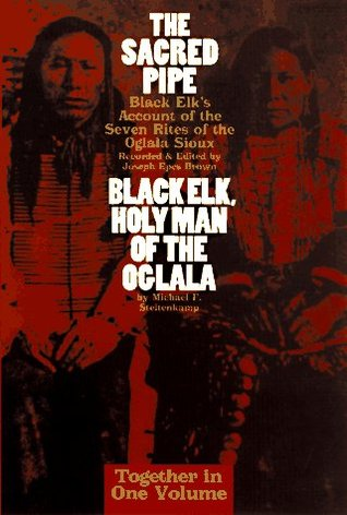 lakota seven sacred rituals