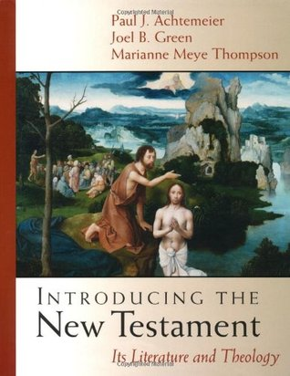 Introducing the New Testament: Its Literature and Theology (ePUB)