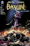 Batgirl #14 (The New 52 Batgirl, #14)