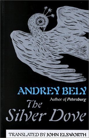 Image result for Andrey Bely, The Silver Dove,