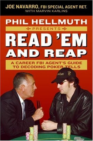 Book of poker tells the star poker live reporting